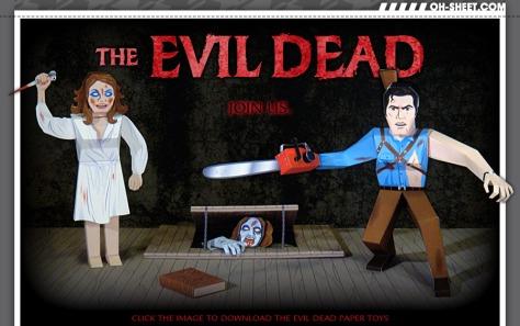evil_dead_paper_toys