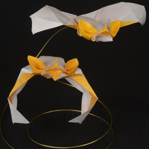 Tent-Bats