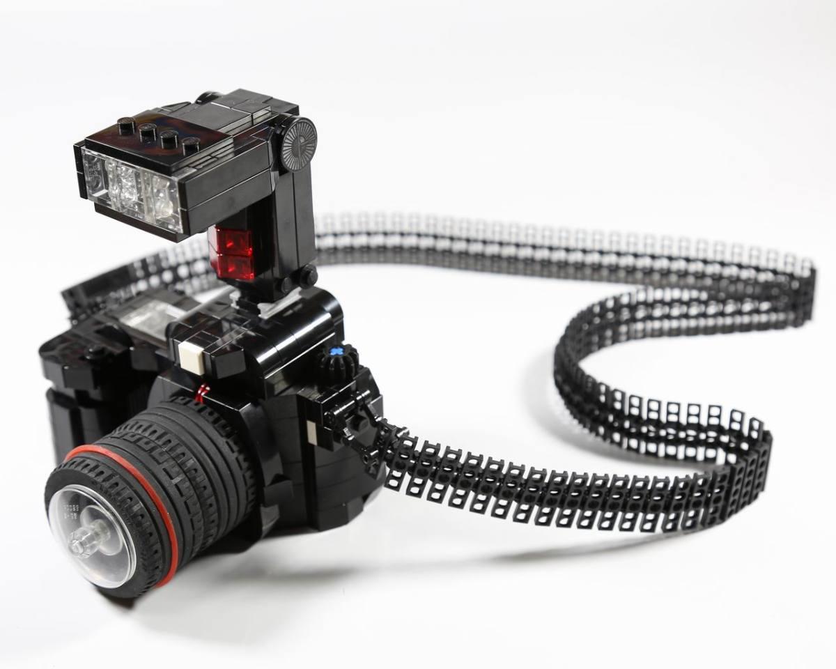 самоделки из цифрового фотоаппарата официальном